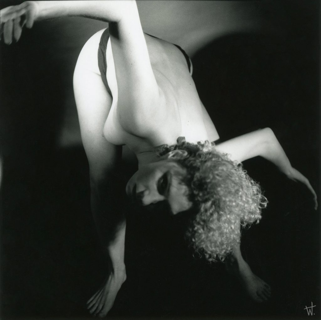 1996 analoge foto 6x6