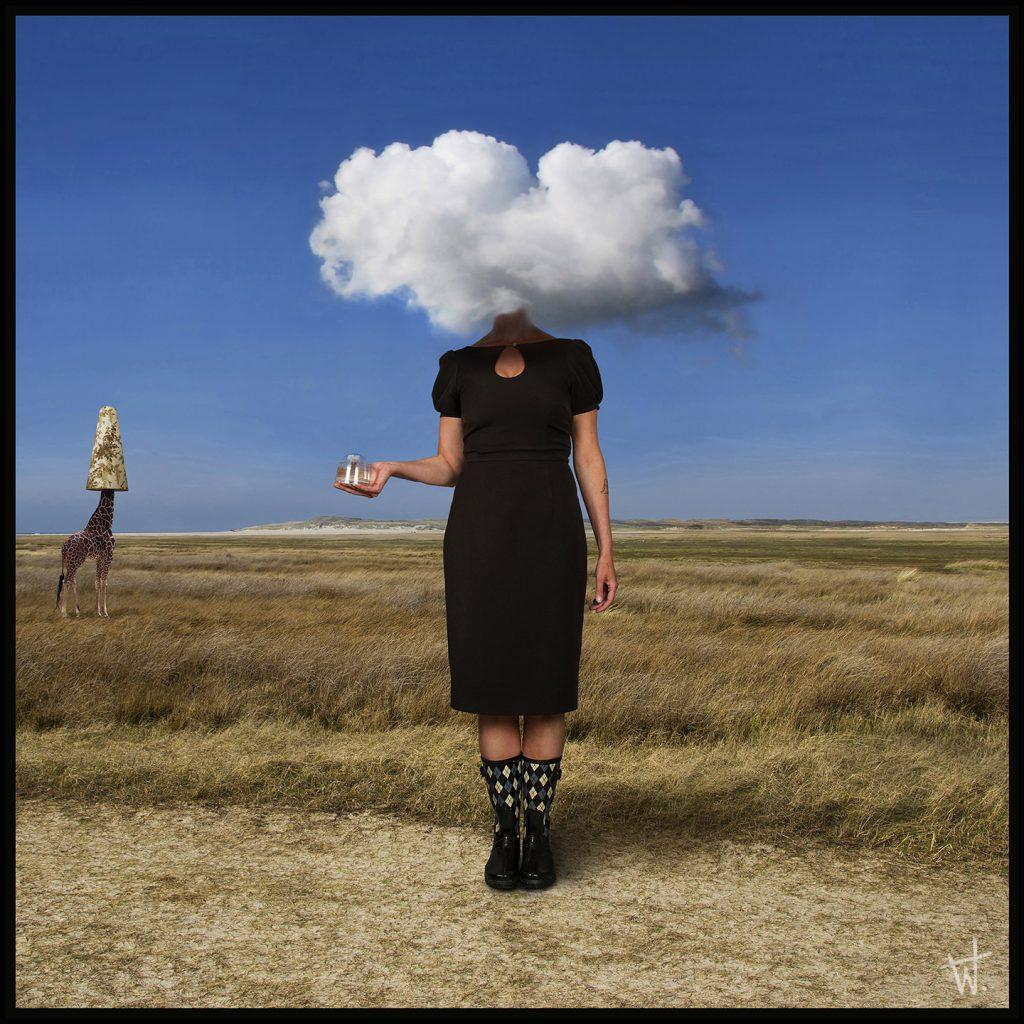 In de wolken  2013 - 2015 oplage 5