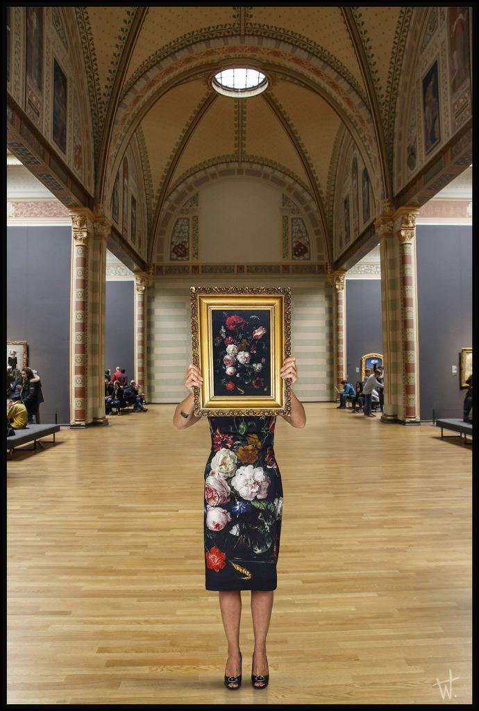Museumstuk  2016 - 2018 oplage 5